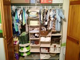 Organizing Baby Closet Closet Design Nursery Closet Organization Images Nursery Closet