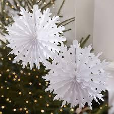 order paper snowflakes