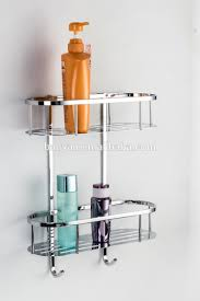 Wire Bathroom Shelving by Free Standing Towel Racks Bathrooms Wire Bathroom Rack Bathroom
