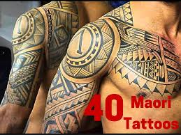40 powerful maori tattoos youtube