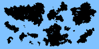 World Map Flat by Producing A Proper World Map Globe