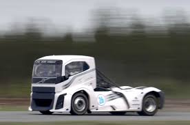 volvo hgv volvo truck breaks two land speed records autocar