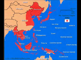 Iwo Jima On World Map by A Glimpse Into The Present China World War Ii And Civil War Youtube