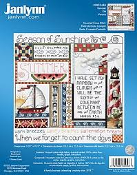 22 best janlynn cross stitch images on counted cross