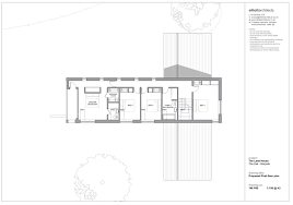 Scale Floor Plan Gallery Of The Dell Elliott Architects 19