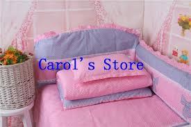 Crib Bedding Sets Girls by Baby Crib Bedding Set Newborn Bedding Set Baby Bumper Set