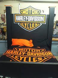 Harley Home Decor Bedroom Harley Davidson Bedroom Set Design Decor Gallery Under