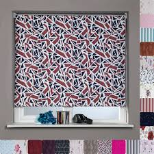 Thermal Blackout Blinds Patterned Blinds Dubai Furniture