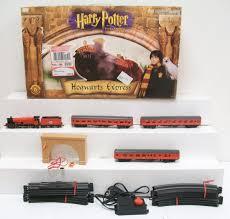 buy bachmann 00639 ho harry potter hogwarts express set ln