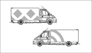 ram commercial trucks custom graphics