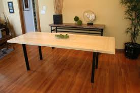 bamboo dining room table bamboo dining room table at best home design 2018 tips