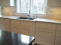brick tile kitchen backsplash amazing brick kitchen tiles ideas home decorating ideas with