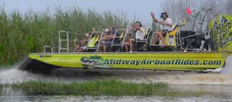 fan boat tours florida why take an airboat ride on a lake this is a real everglades