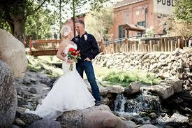 Country Chic Wedding Heather U0026 Chris U0027 Country Chic Wedding Steamplant Wedding