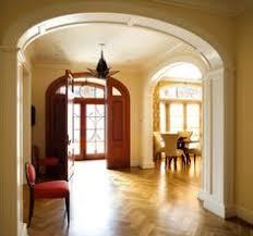 Home Interior Arch Designs by White Intereror Design White Elegant Study Interior Design By