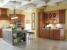 Menards Kitchen Backsplash Ash Wood Espresso Windham Door Kitchen Cabinets At Menards
