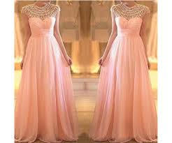 pink prom dresses pink evening gowns simple formal dresses prom