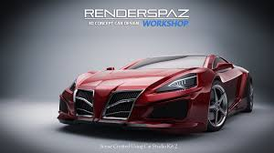 3d concept car design workshop coming soon youtube loversiq