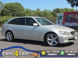 toyota lexus wagon 2003 toyota altezza gita 3 0 auto wagon cash4cars sold