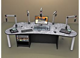 Omnirax Presto Studio Desk Black by Omnirax Studio Desk Hostgarcia