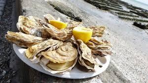 cours de cuisine cancale les huîtres de cancale remarquables du goût