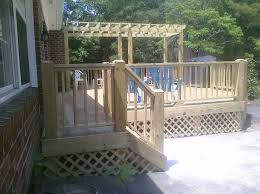 garden design with deck year my northern ipe patio raised bed