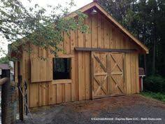 Small Barn Plans Another Charming 4 Stall Customized Modular Horse Barn By Horizon