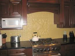Tin Ceiling Tiles For Backsplash - 29 best backsplash accent images on pinterest backsplash tin