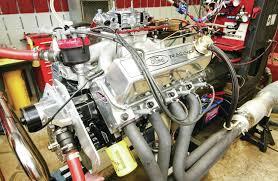 Ford Mud Truck Engines - 572ci ford 385 series big block built to eat rat motors rod