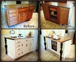 Kitchen Island Makeover Ideas 337 Best Kitchen Island Images On Pinterest Kitchen Ideas