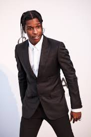 Asap Rocky Hairstyle Name Liam Gallagher Thought A Ap Rocky Was Called U0027whatsapp Ricky