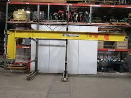 jib crane material handling ebay