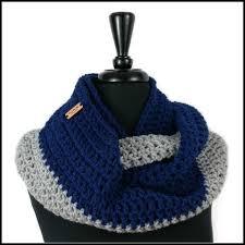scarves bundle up crochet