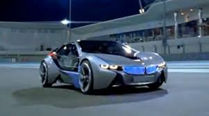 bmw ads it comes from garageland bmw vision efficientdynamics ad spot