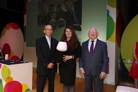 Google Dublin by Science Gallery At Trinity College Dublin And Google Ireland Win