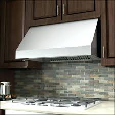 white range hood under cabinet elegant kitchen extractor fan stunning low profile vent hood under