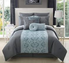 Gray Twin Xl Comforter 1000 Images About Beddingbedroom On Pinterest Quilt Sets Gray And