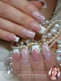 5 amazing wedding nail art designs for brides to be