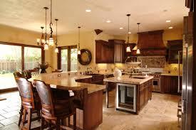 kitchen island light brown granite counter tops kitchens island
