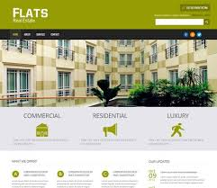free webpage templates html 16 best real estates builders responsive mobile web templates