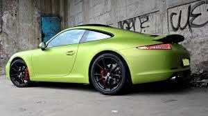 porsche viper green vs signal green porsche 911 green car news and expert reviews car news and