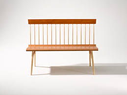 bench order buy a hand crafted spindle back bench made to order from miikana
