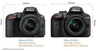 black friday nikon d5500 amazon nikon d5500 vs nikon d3400 detailed comparison