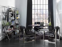 mens office decor before u0026 after a masculine home office mens