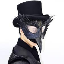 plague doctor hat online shop pu leather plague doctor vintage steunk