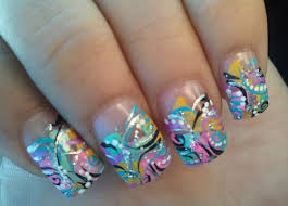 creative nail design 35 creative nail designs boost inspiration