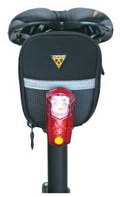 topeak redlite mega phare pour vélo amazon fr sports et loisirs