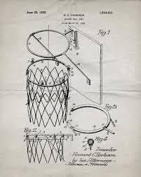 basketball hoop patent print u2013 industrialprints
