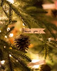 christmas ornament favors 32 unique ideas for winter wedding favors martha stewart weddings