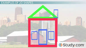 what are 2d shapes definition u0026 examples video u0026 lesson